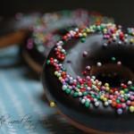 Donuts…ciambelle…comunque li chiami sono buoni