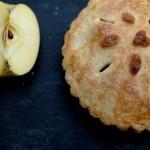 Apple pie, la torta di mele di Nonna Papera