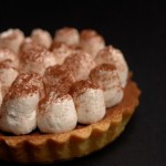 Re-cake 2 – Cream,chocolate and salted caramel tart
