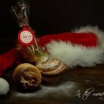 Swedish cinnamon rolls…il profumo del Natale nel Re-cake