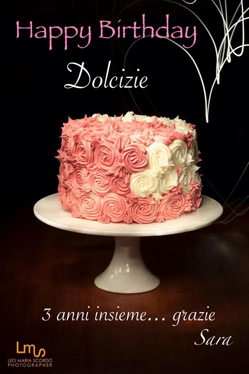 Happy Birthday Dolcizie