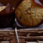 Muffin speziati per la sfida dell'MTchallenge