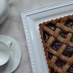 Crostata Maria Antonietta e la mia prima volta a Cakes lab test & taste