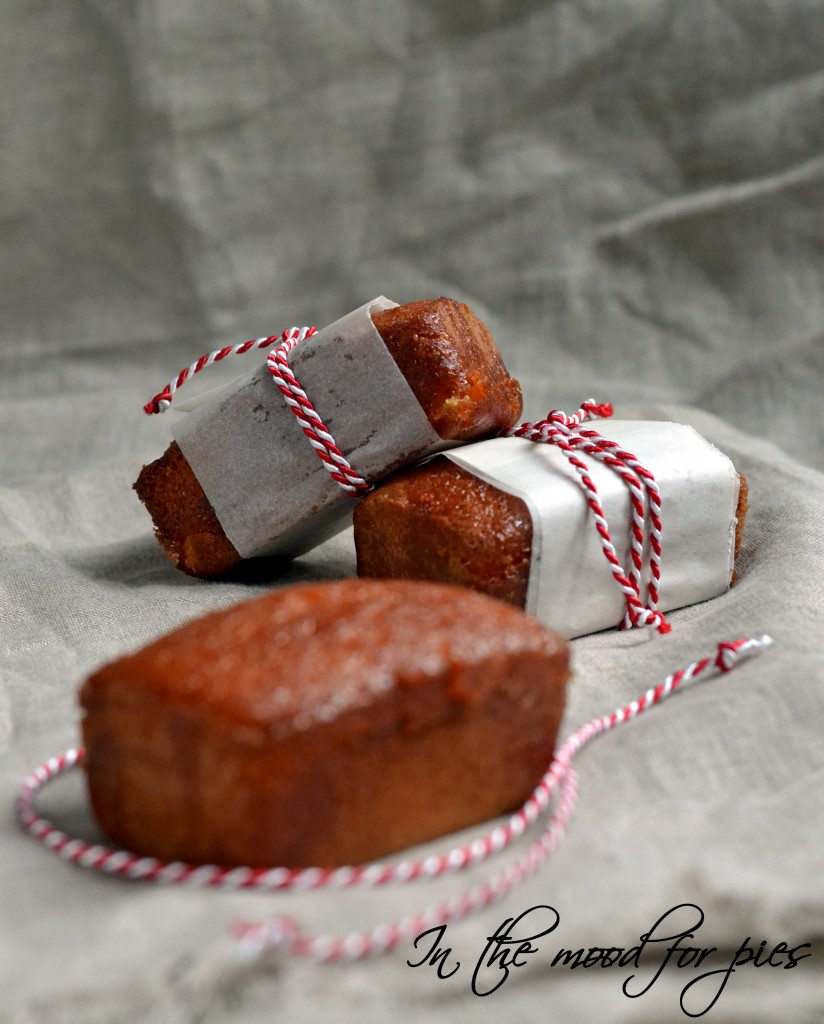 mini plumcake C