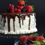 Vanilla layer cakes e nuovo contest