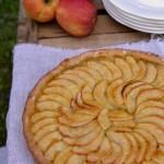 La torta di mele di Monsieur Roux per Cakes lab