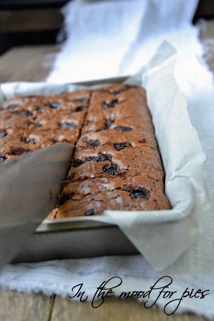 brownie A
