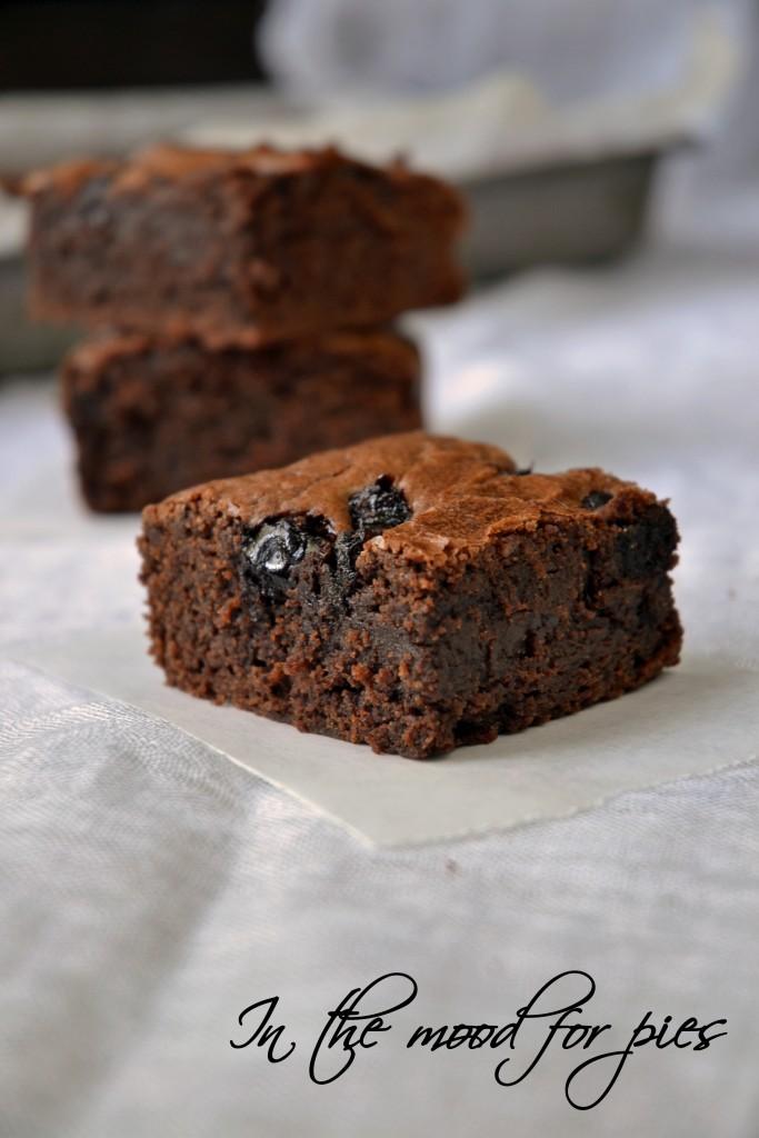 brownie B
