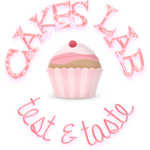 Logo cakes lab