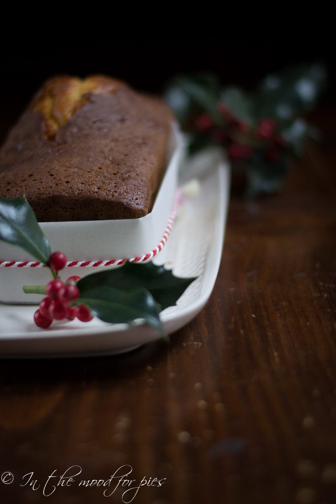 christmas cake-1