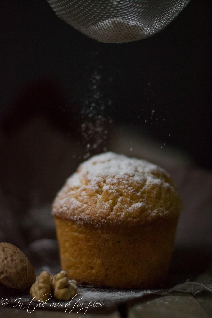 muffin noci zucchero cakes-1