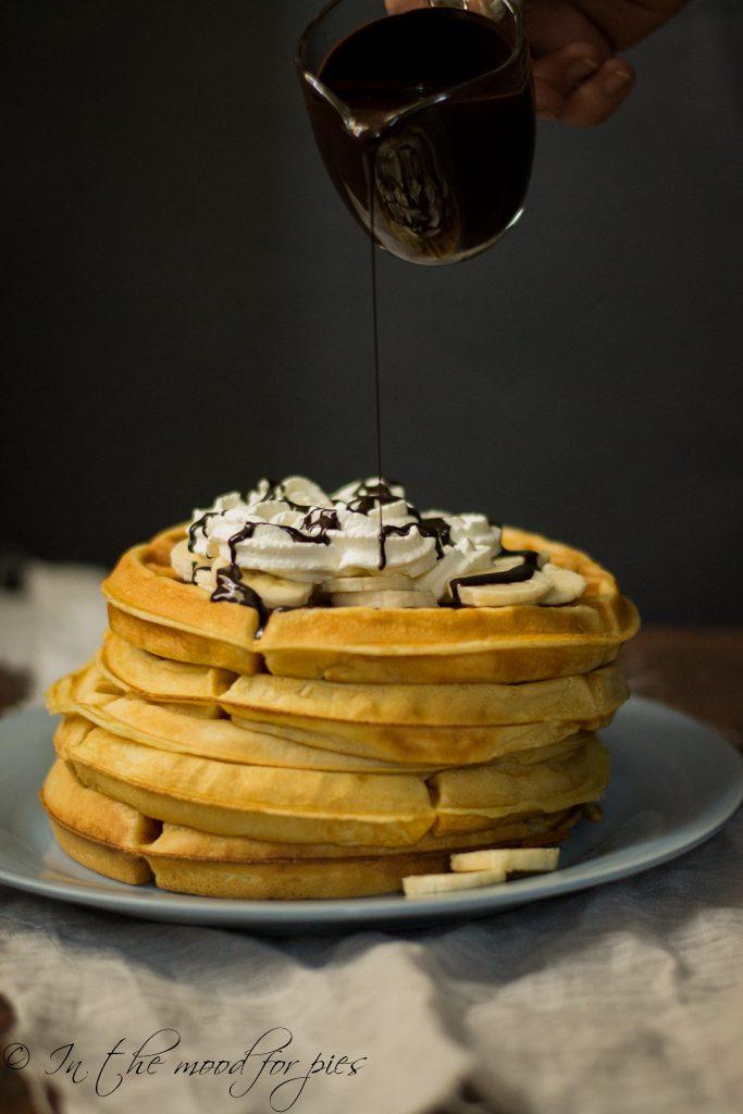 waffle -1