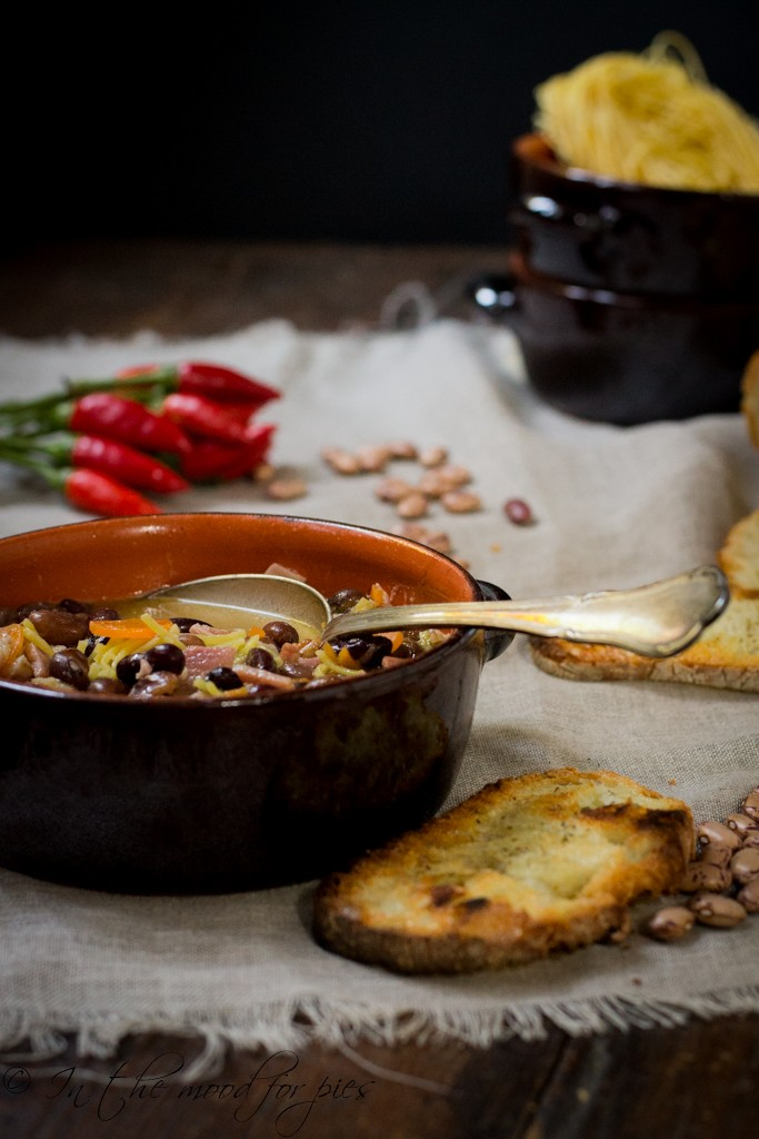 zuppa di fagioli mtchallenge-1