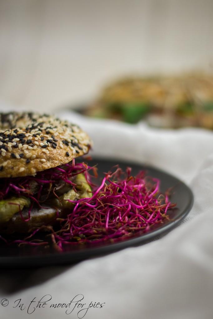 bagel vegetariano-1