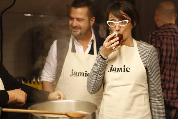 jamie cocktail