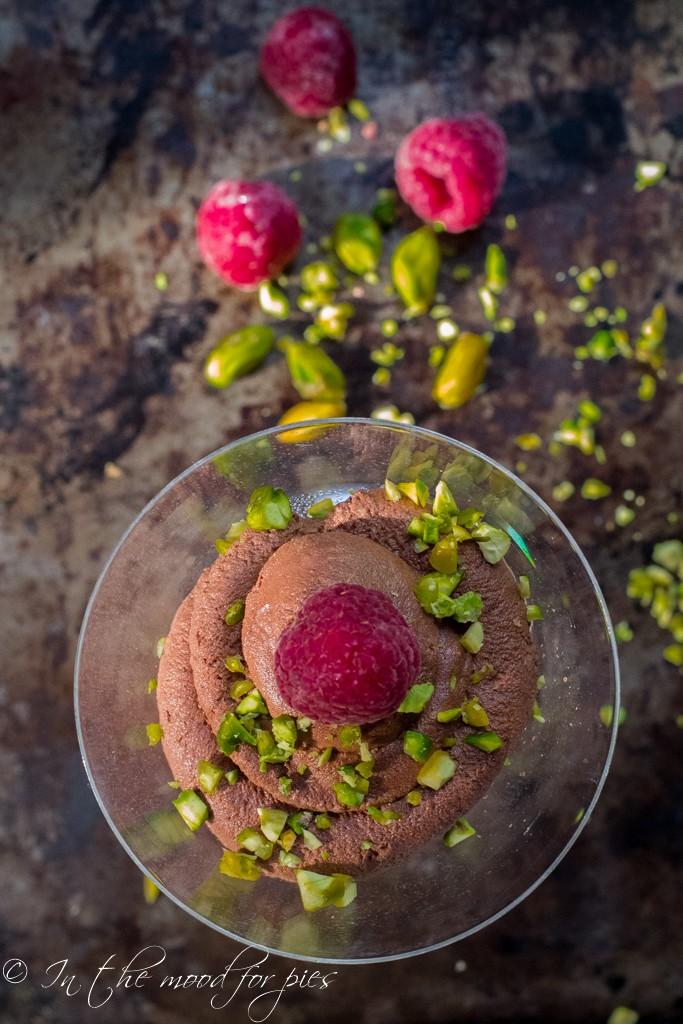 mousse vegan cioccolato-1