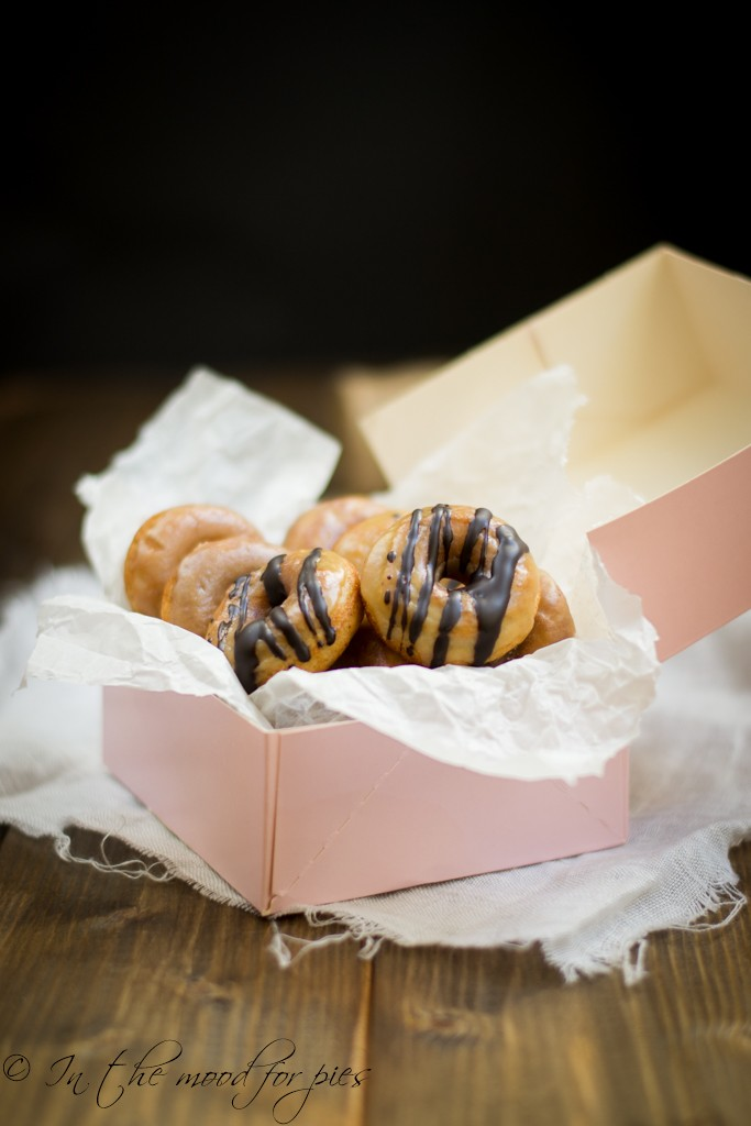 donut scatola vicino-1