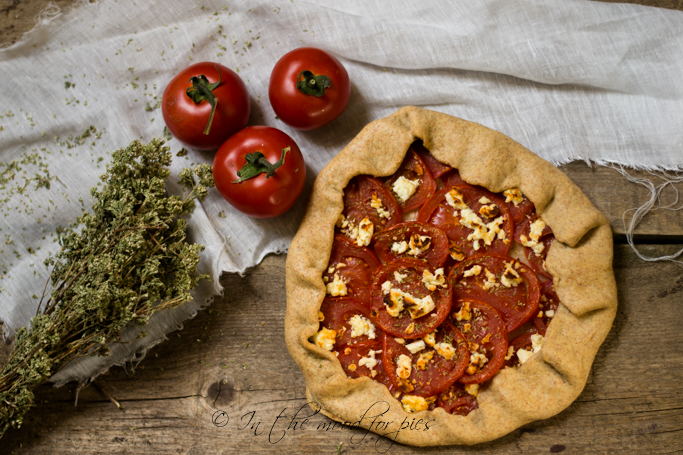 gallette intergrale pomodori-1