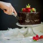 Beetroot chocolate cake ovvero torta al cioccolato e barbabietola