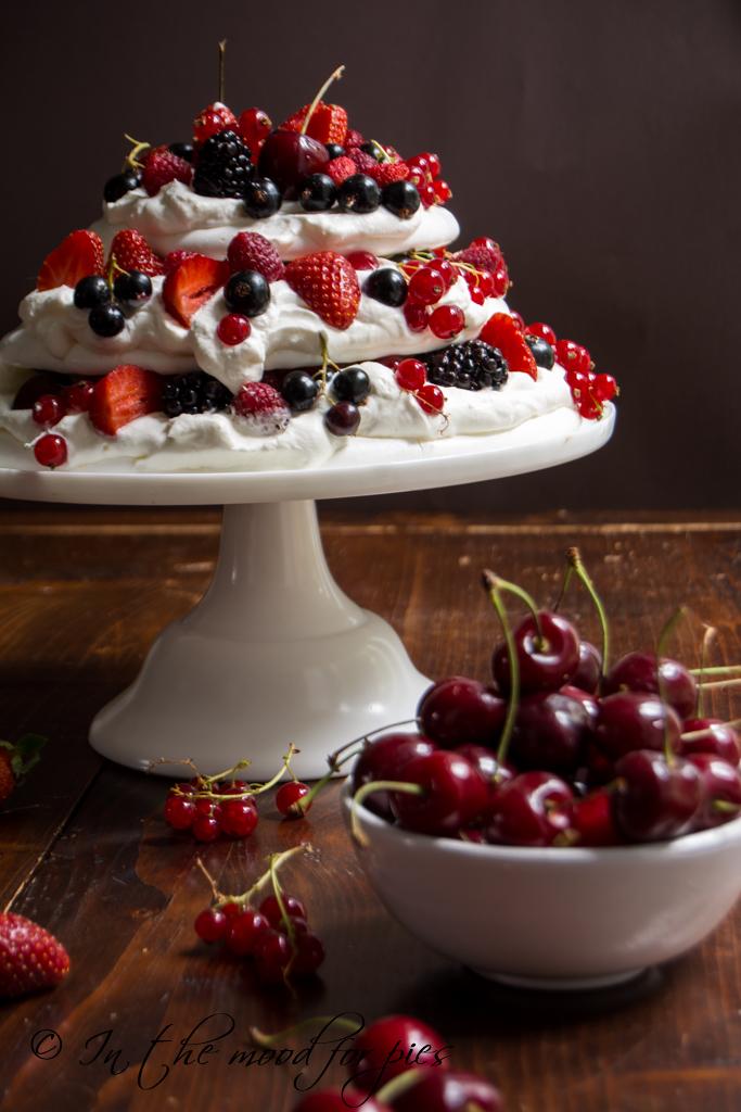 meringue cake-1