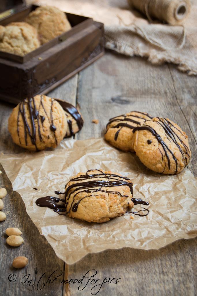 Peanuts butter cookies ciocc-1