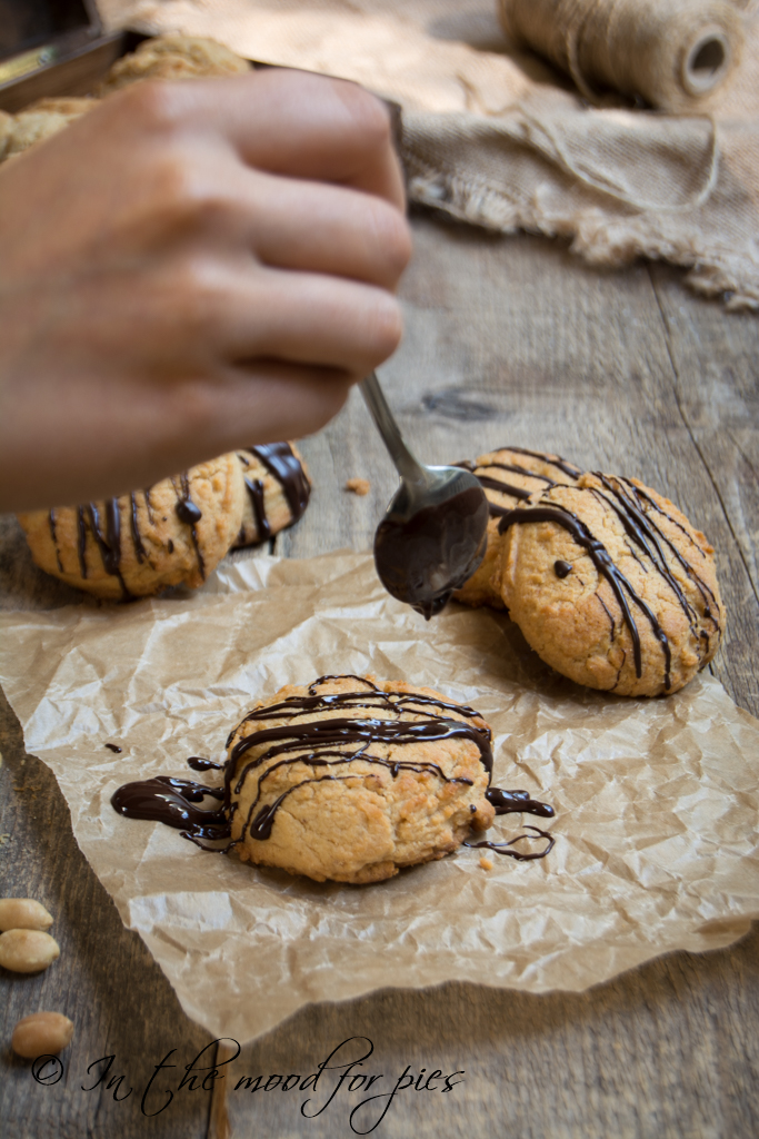 Peanuts butter cookies mano-1