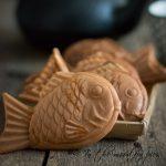 Taiyaki, un pesciolino per cominciare la giornata alla grande