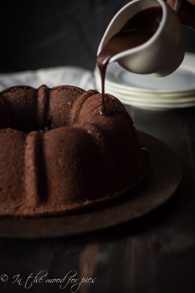 tunnel of fudge bundt
