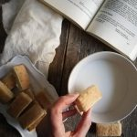 Biscotti da inzuppo di Pellegrino Artusi
