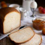 Il mio pane con la breadmaker