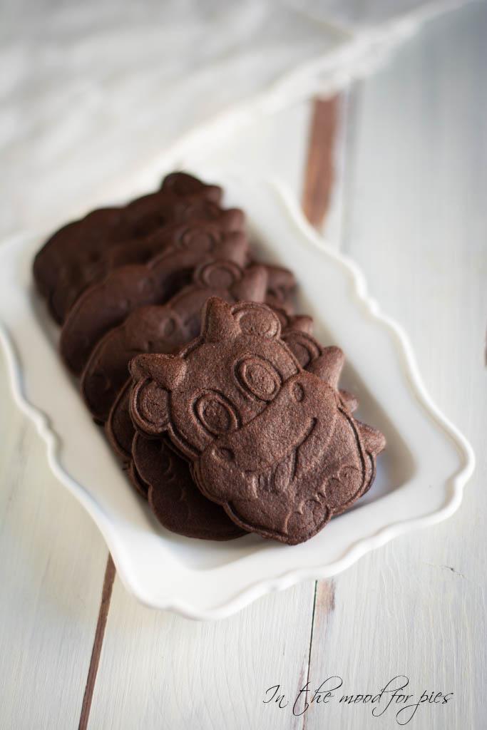 biscotto semplice