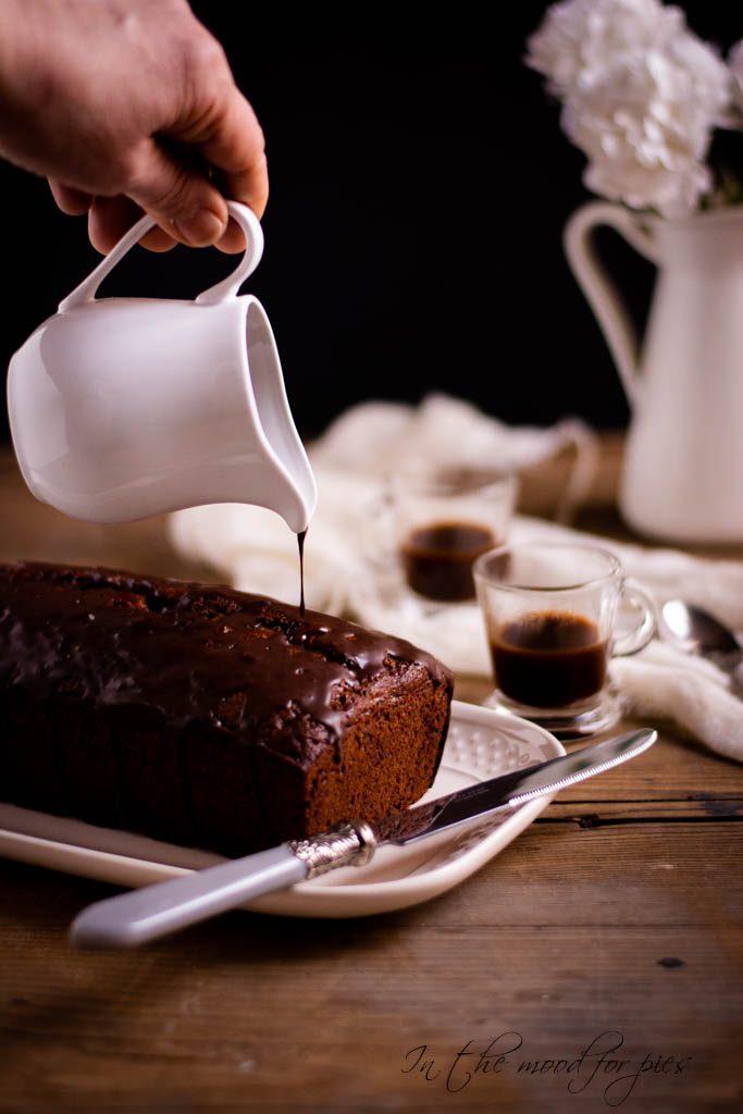 copertura cake ciocco banana