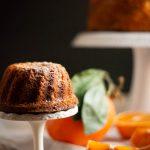 Pan d'arancia _ orange cake